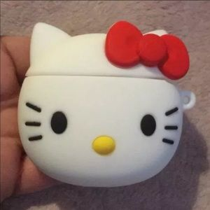 Hello kitty generation 1&2 AirPods case